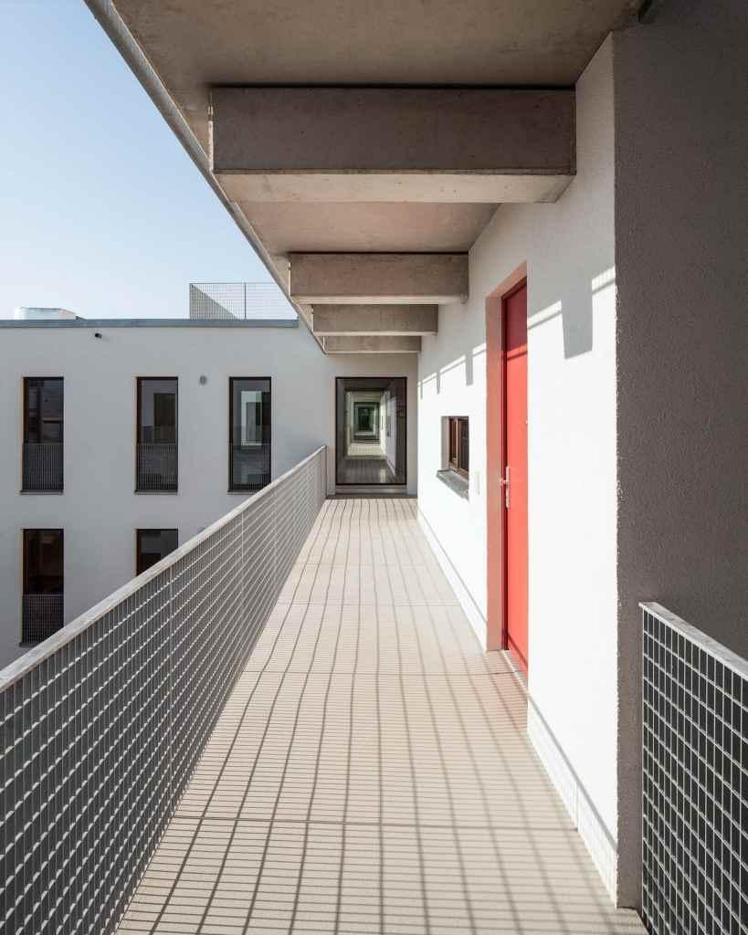Schellerdamm Hamburg Harburg - Limbrock Tubbesing Architekten