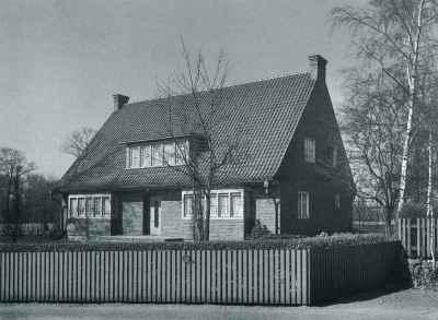 Haus Röper - Limbrock Tubbesing Architekten