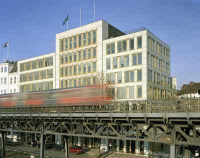 Johannis Bollwerk - Limbrock Tubbesing Architekten