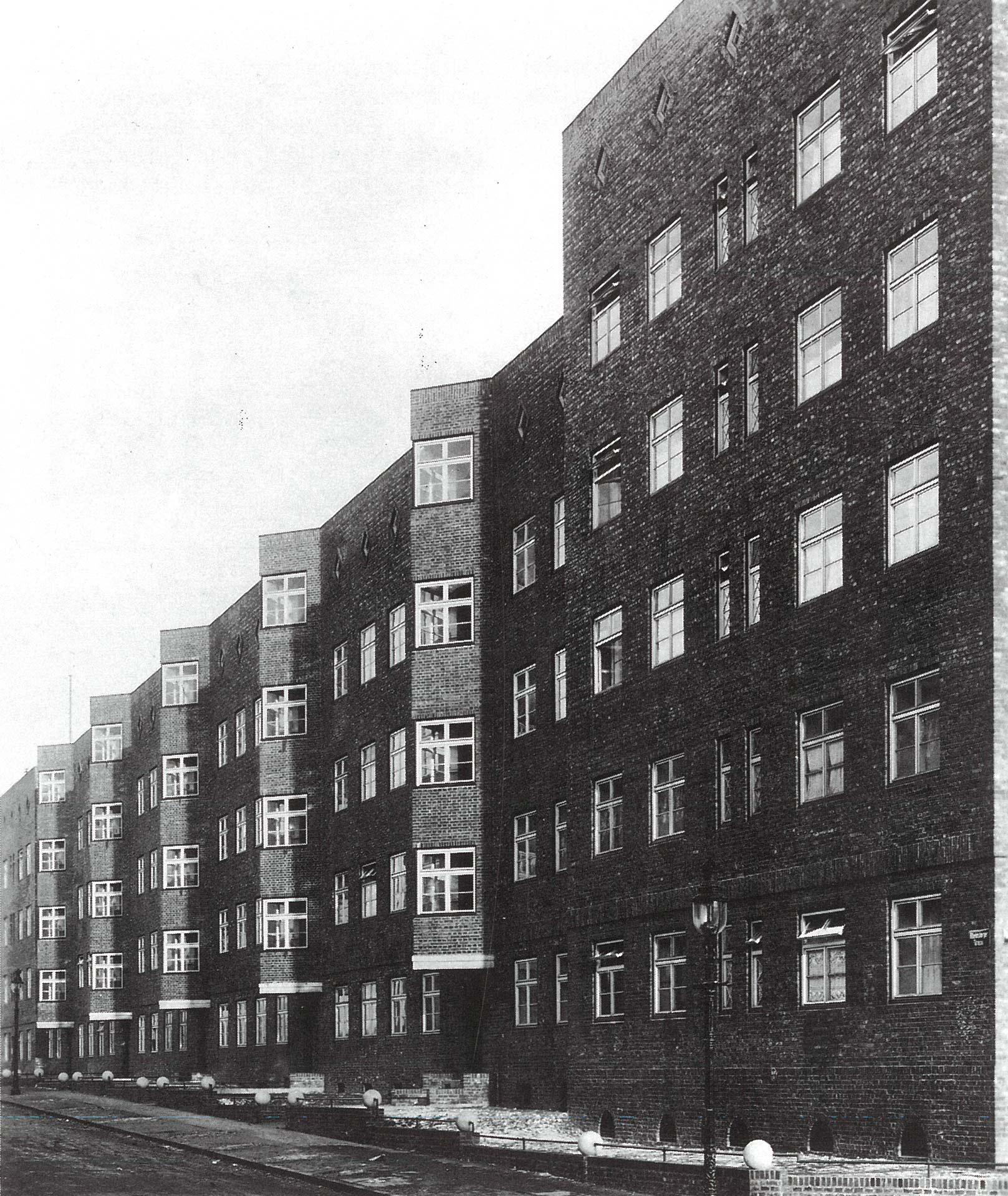 Sieldeich Hamburg