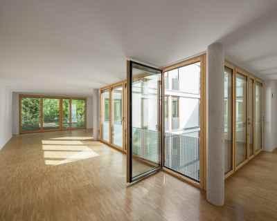 Kloppstockplatz Quartier - Limbrock Tubbesing Architekten
