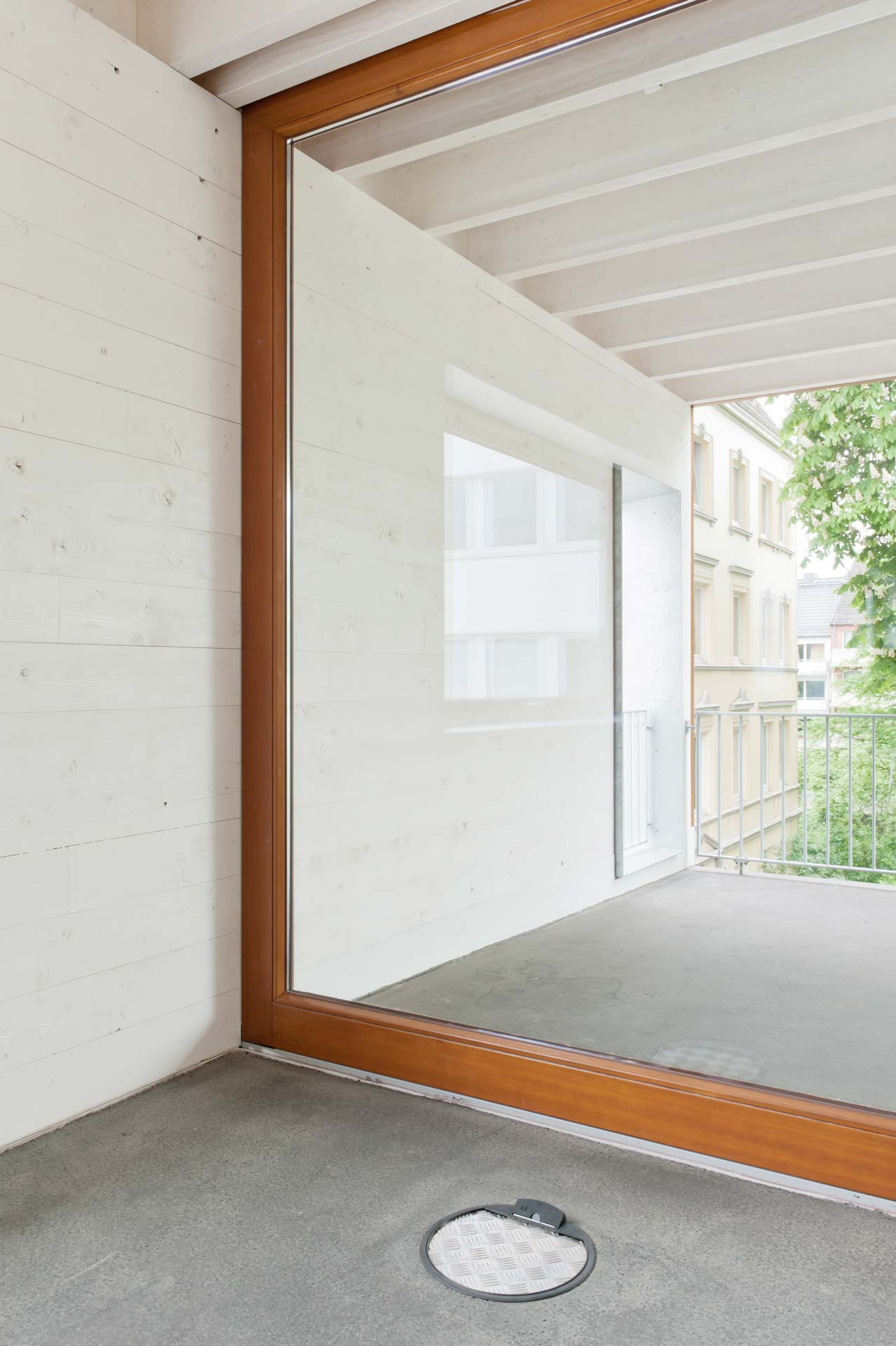 Studio Osterstrasse Limbrock Tubbesing Architekten