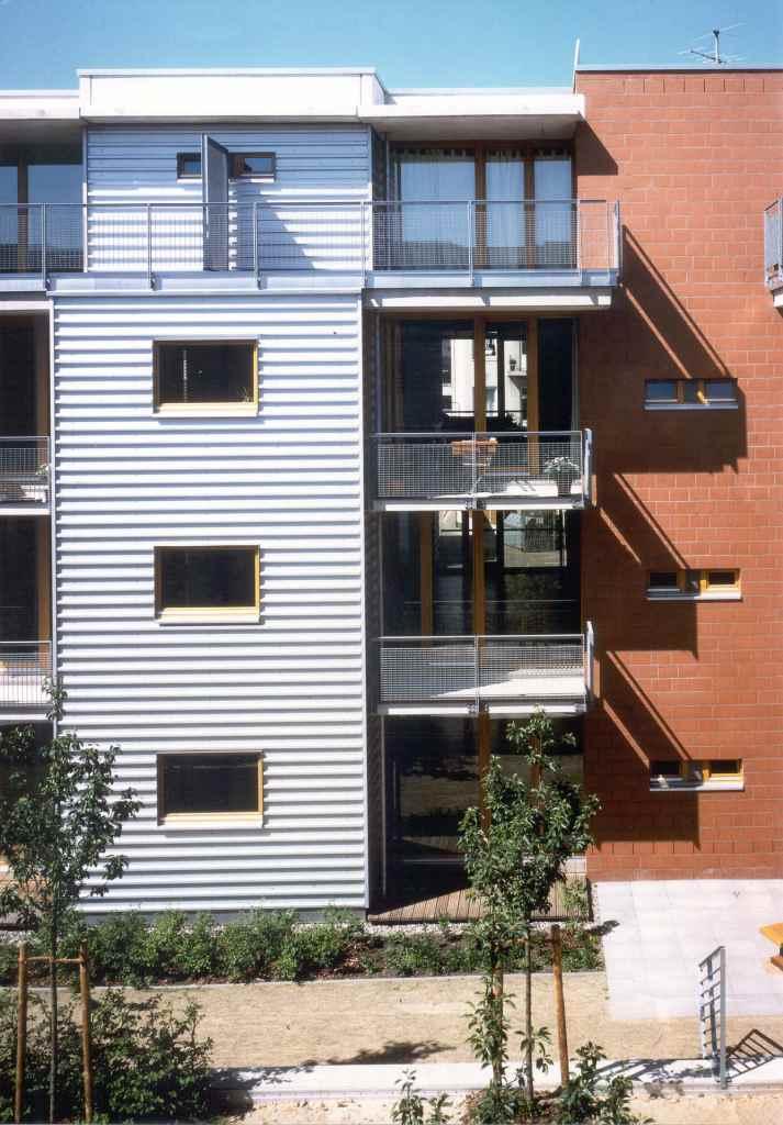 Uhlenhorster Hof - Limbrock Tubbesing Architekten