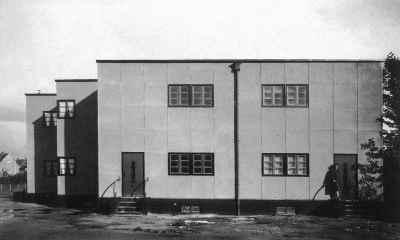 Stahlhaeuser Fuhlsbuettel Limbrock Tubbesing Architekten