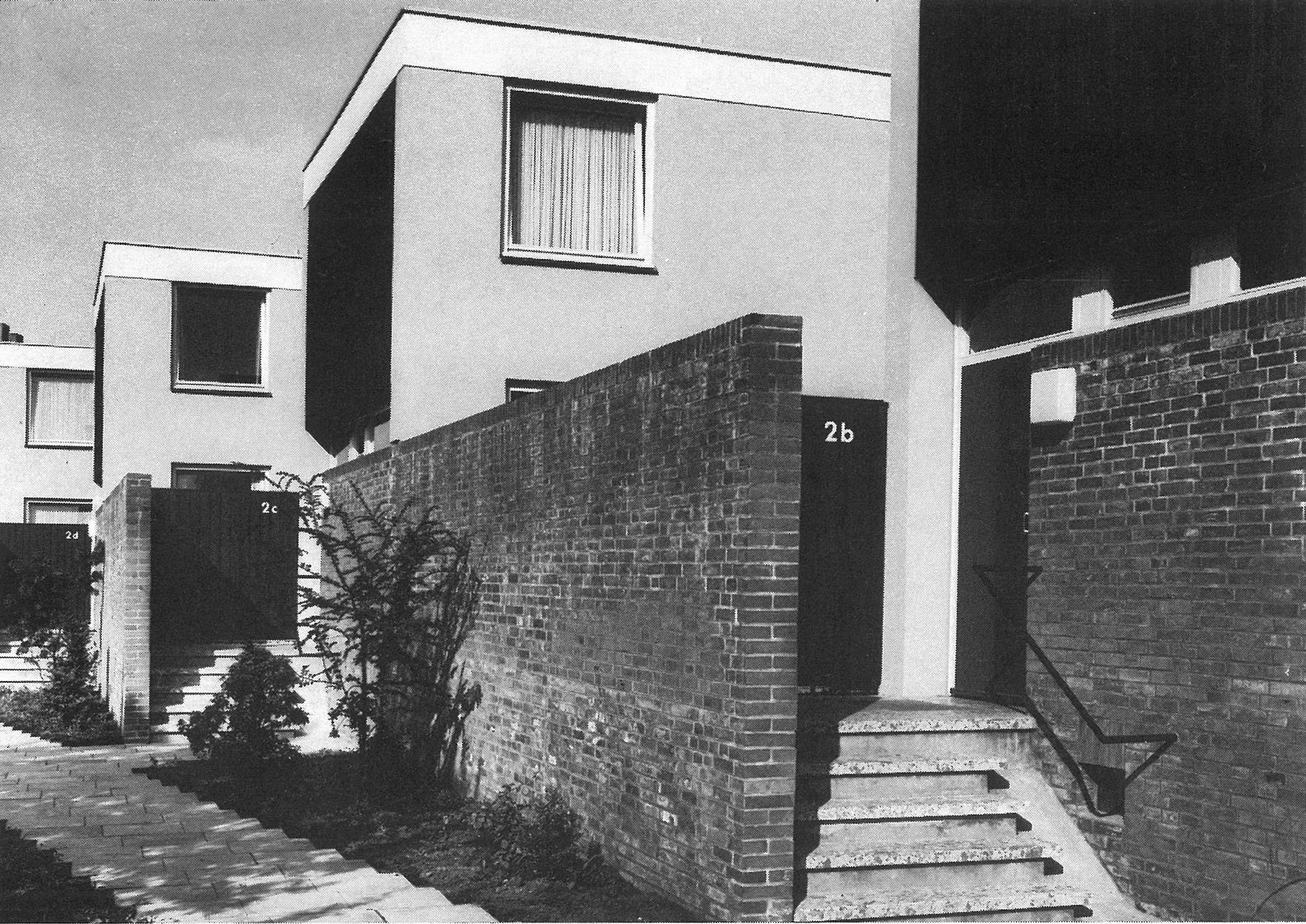 Klostergarten - Limbrock Tubbesing Architekten