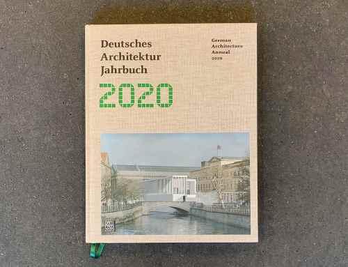 Deutsches Architektur Jahrbuch